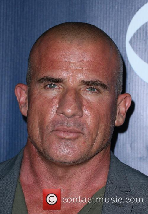 Dominic Purcell 1