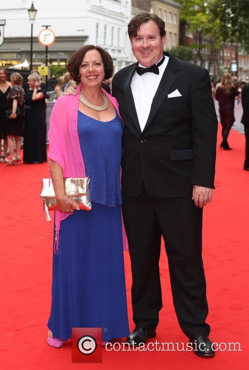Jeremy Swift and Wife Mary Roscoe 1