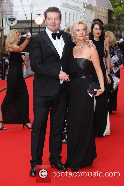 Coyle married brendan Vampire valet: