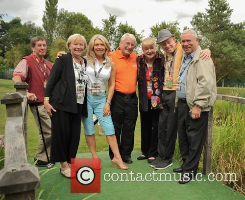 Sue Cressman, Rick Cressman, Dianne Brandenburg, Lee Brandenburg, Frank Christian and Jackie Christian 1