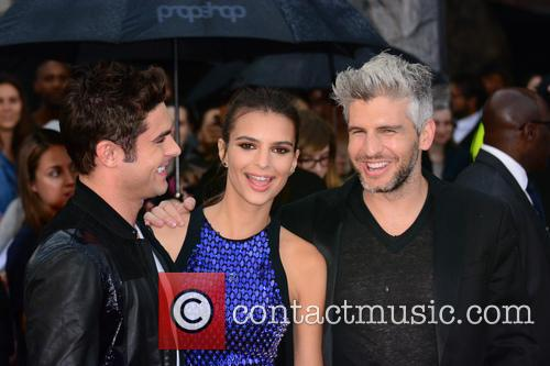 Premiere of 'We Are Your Friends'