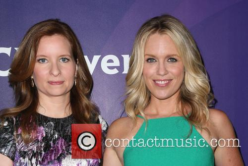 Lennon Parham and Jessica St. Clair 3
