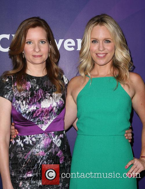 Lennon Parham and Jessica St. Clair 4