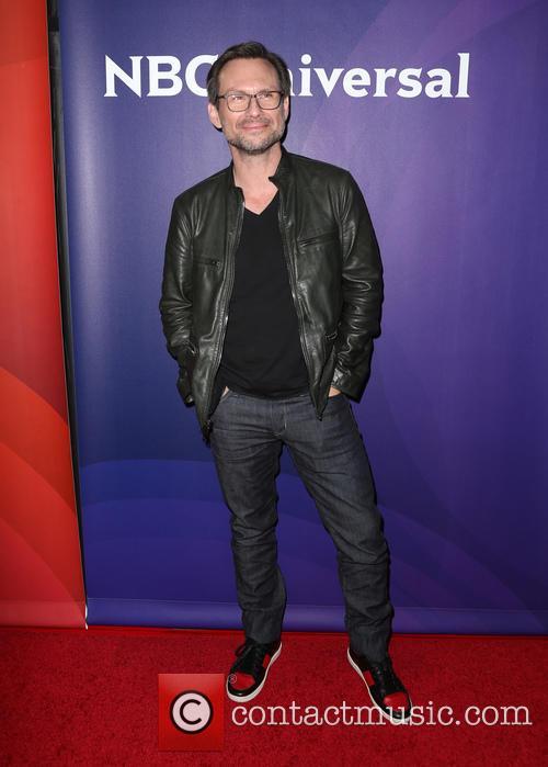 Christian Slater 1
