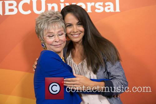 Rita Moreno and Michele Lepe 5