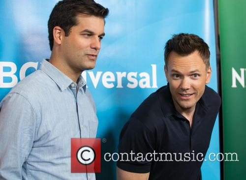 Michael Kosta and Joel Mchale 3