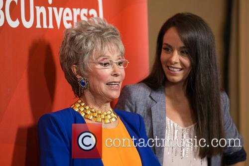 Rita Moreno and Michele Lepe 6