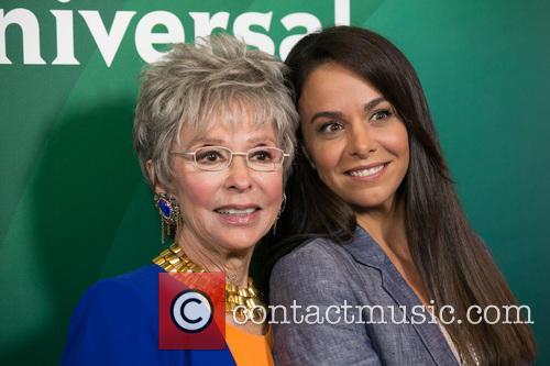Rita Moreno and Michele Lepe 8