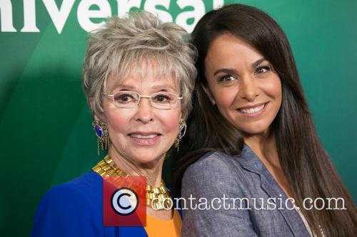 Rita Moreno and Michele Lepe 1