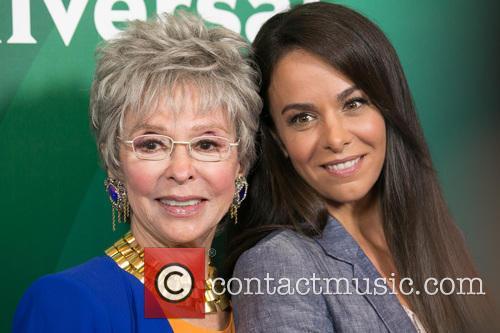 Rita Moreno and Michele Lepe 10