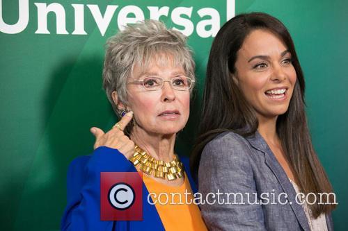 Rita Moreno and Michele Lepe 11