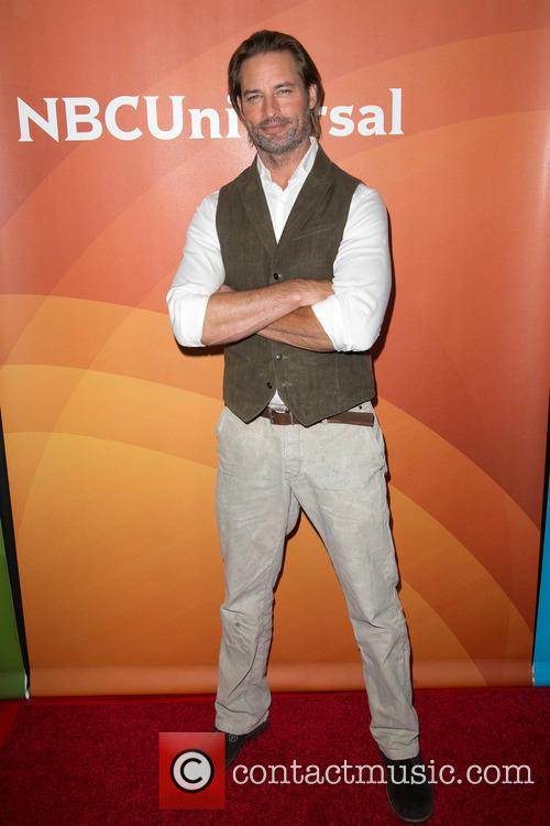 Josh Holloway 9
