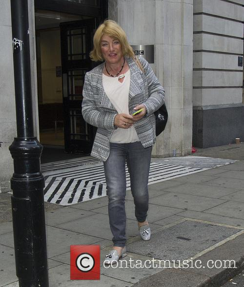 Kellie Maloney 3