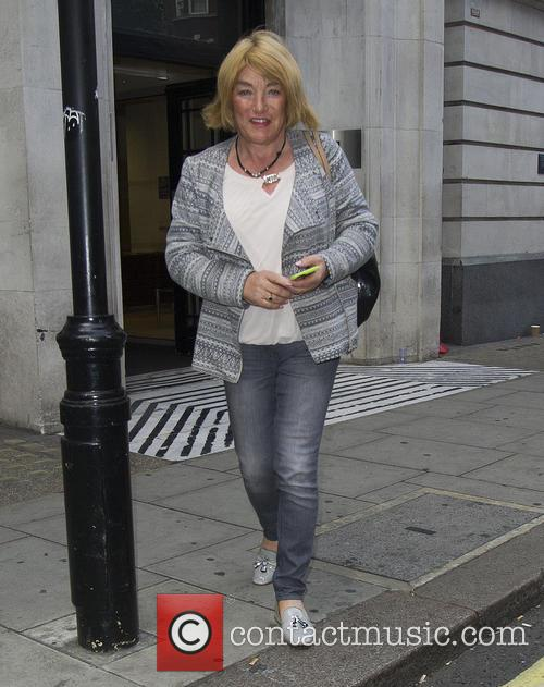 Kellie Maloney 1