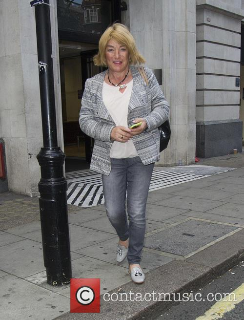 Kellie Maloney 7