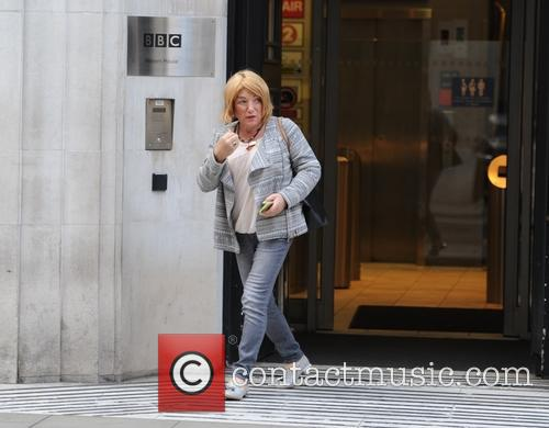 Kellie Maloney 2