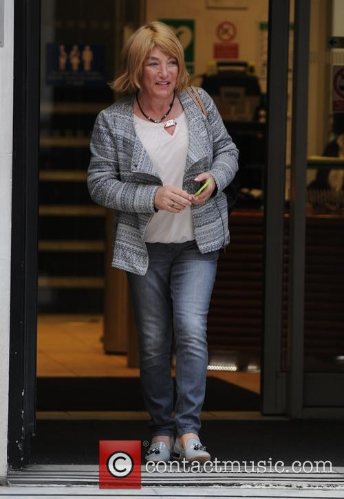 Kellie Maloney 4