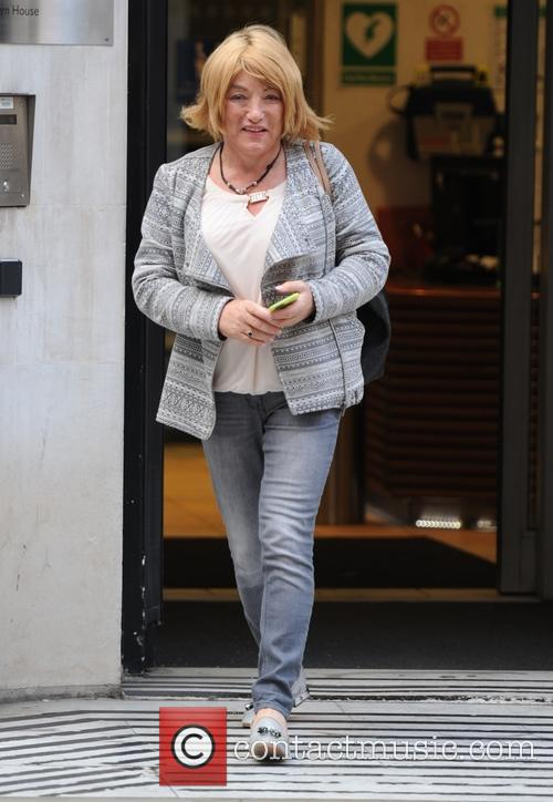 Kellie Maloney 5