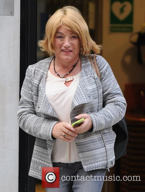 Kellie Maloney 6