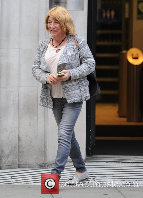 Kellie Maloney 8