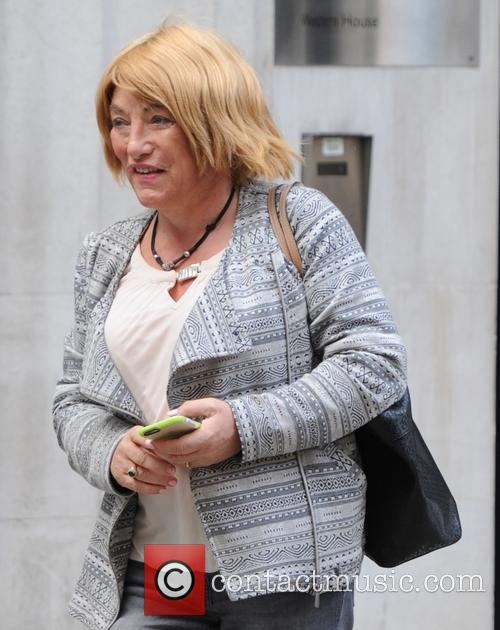 Kellie Maloney 9