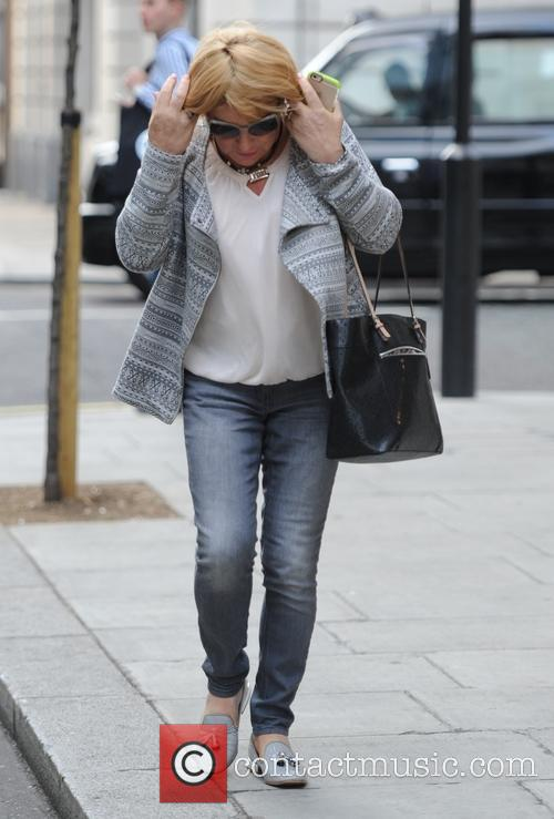 Kellie Maloney 11