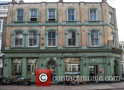 The, Finborough Theatre and London's Earl's Court 3