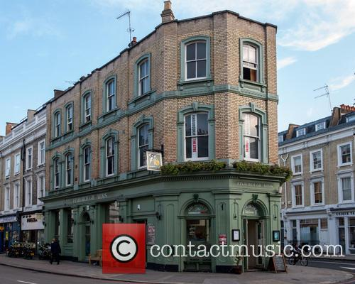 The, Finborough Theatre and London's Earl's Court 4