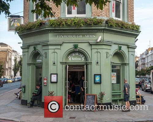 The, Finborough Theatre and London's Earl's Court 5