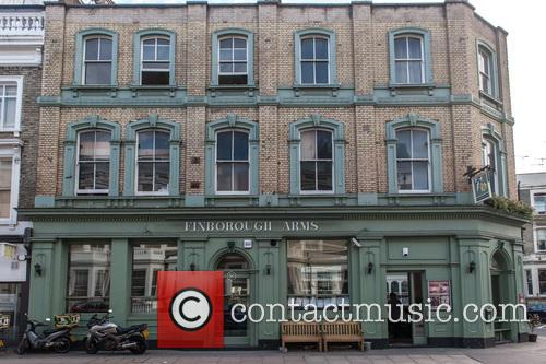 The, Finborough Theatre and London's Earl's Court 6