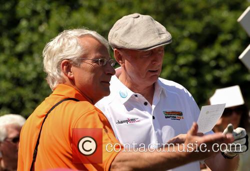 Jasper Carrott and Rick Cressman 3