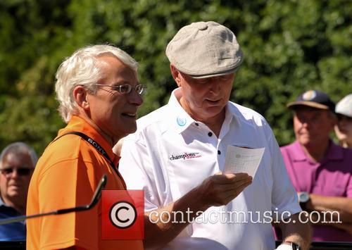 Jasper Carrott and Rick Cressman 1