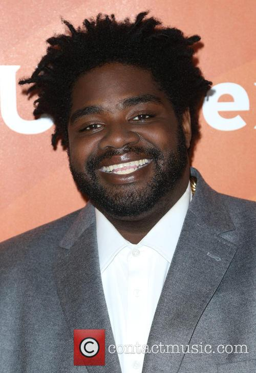 Ron Funches 5