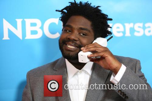 Ron Funches 6