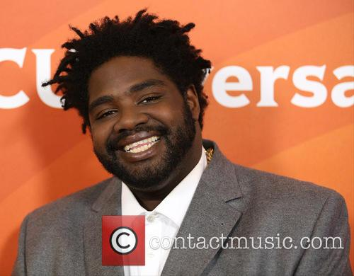 Ron Funches 7