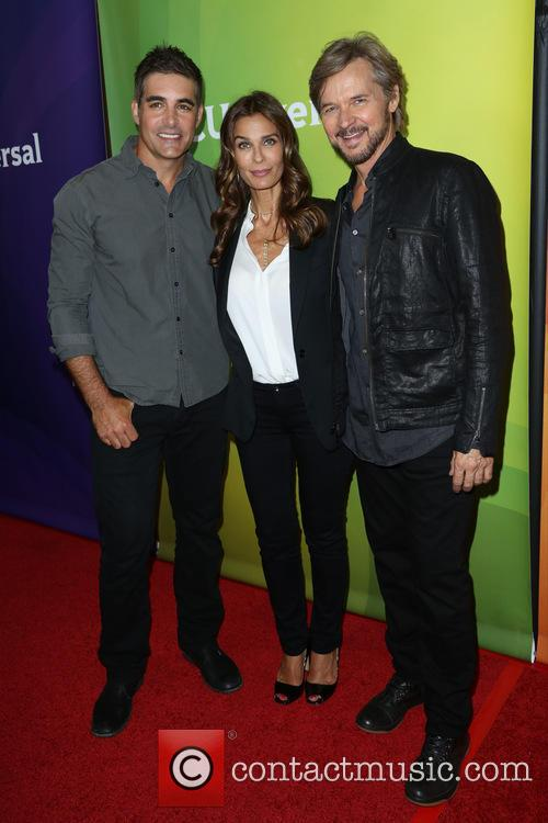 Galen Gering, Kristian Alfonso and Stephen Nichols 4