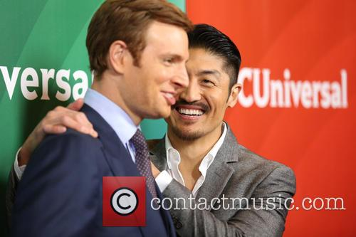Nick Gehlfuss and Brian Tee 1