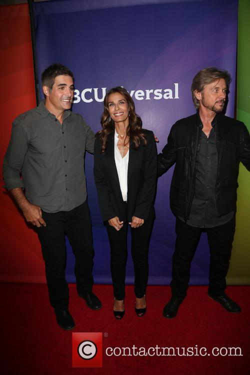 Galen Gering, Kristian Alfonso and Stephen Nichols 2