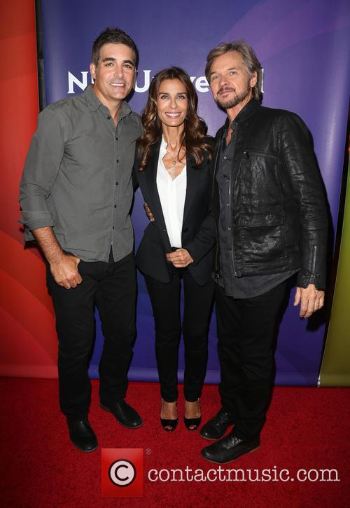 Galen Gering, Kristian Alfonso and Stephen Nichols 3