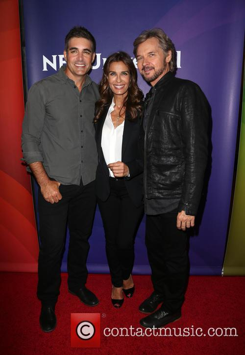 Galen Gering, Kristian Alfonso and Stephen Nichols 5