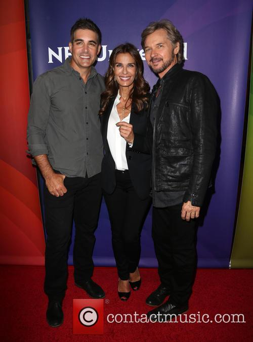 Galen Gering, Kristian Alfonso and Stephen Nichols 6