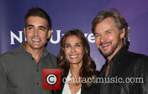 Galen Gering, Kristian Alfonso and Stephen Nichols 7