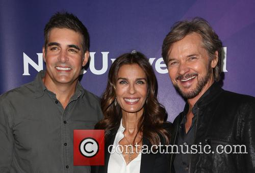 Galen Gering, Kristian Alfonso and Stephen Nichols 8