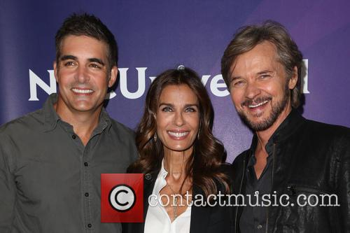 Galen Gering, Kristian Alfonso and Stephen Nichols 9