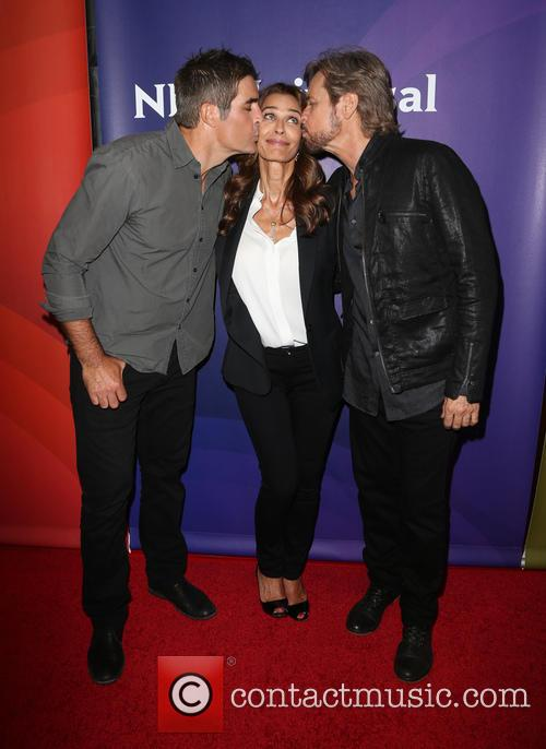 Galen Gering, Kristian Alfonso and Stephen Nichols 10