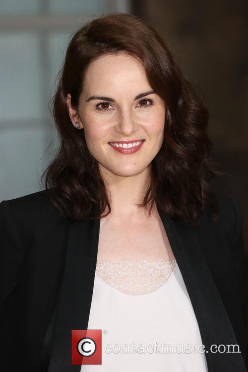 Michelle Dockery 6
