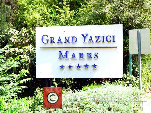 Grand Yazici Mares Hotel Resort 2