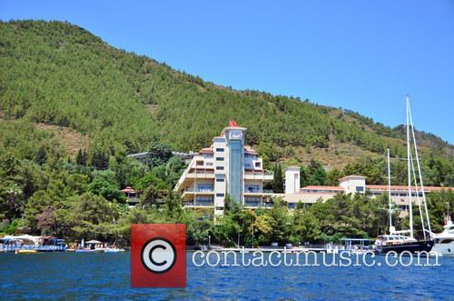 Grand Yazici Mares Hotel Resort 3