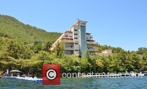 Grand Yazici Mares Hotel Resort 4