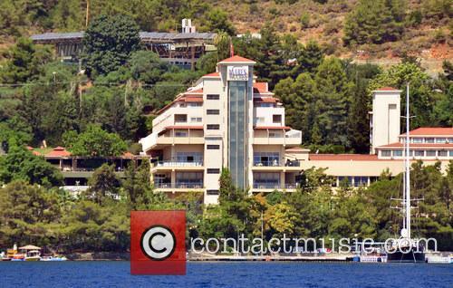 Grand Yazici Mares Hotel Resort 5
